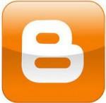 Social media icon - Blog