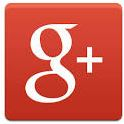Social media icon - Google plus