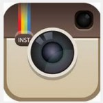 Social media icon - Instagram