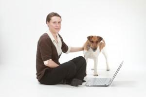Laure-Anne Viselé Certified Dog Trainer Hondentraining