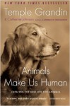 Grandin - Animals make us human