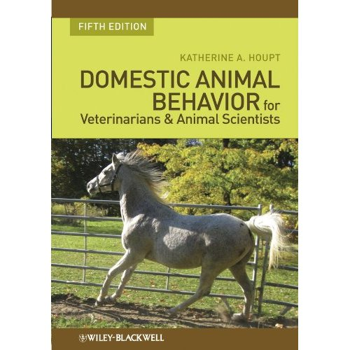 Houpt Domestic animal behaviour