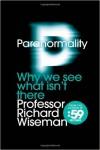 Wiseman - Paranormality